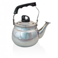 Kettle - Stainless Steel 3 Ltr