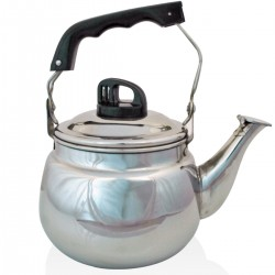 Kettle - Stainless Steel 5 Ltr