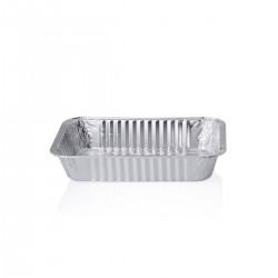 Vassoio 101 Alluminio 100 pezzi