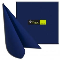 NAPKINS MICRO GAIA 40X40 BLUE