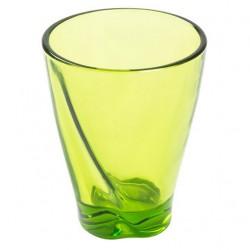Bicchiere in pasta Verde 30cl