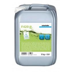 Detergent Bisto glass and porcelain Winterhalter F 12 420 12 kg