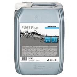 Dishwasher for aluminum Winterhalter F 65 25 kg