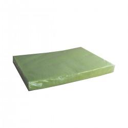 Paper tablecloth 30x40 Soft Green 100 Tablecloth