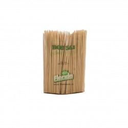 Skewer Bamboo 15cm x 200 pc