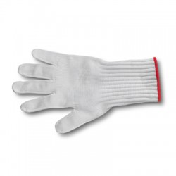 GLOVE SAW SOFT 1 M RED
