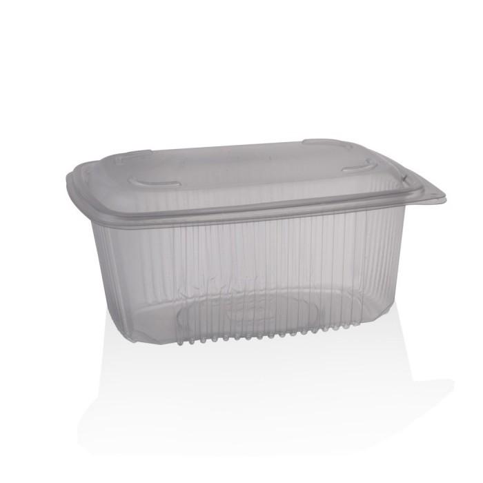 Vaschetta Ondipack 1800cc con coperchio