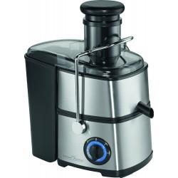 Juice extractor 1200 Watt Profi Cook
