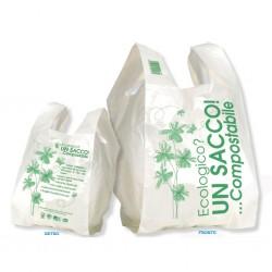Shoppers Bio Compost 27x50 500 pezzi