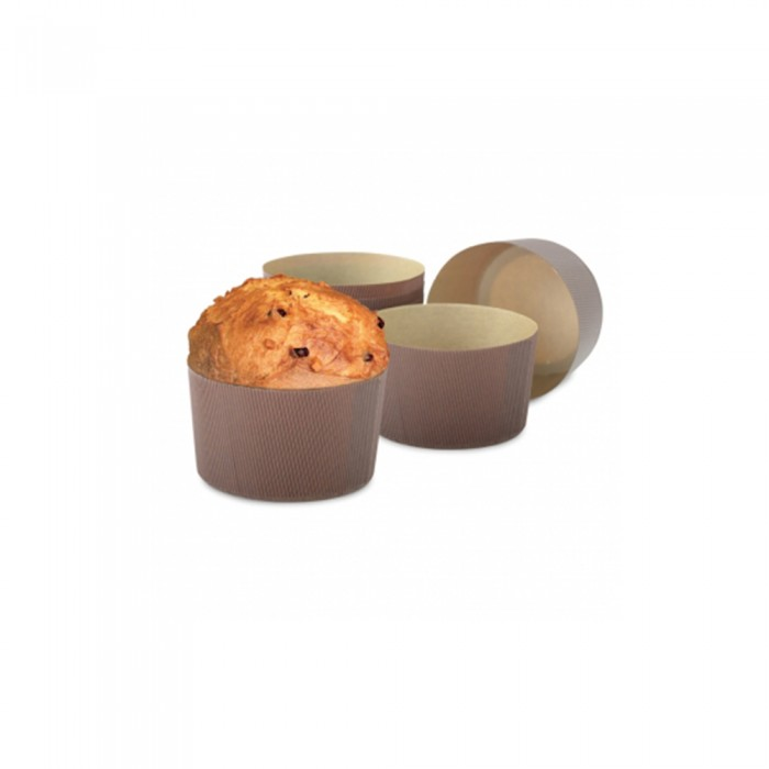 STAMPO PANETTONE GR.1000 X 50 Pz