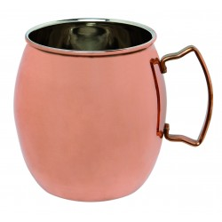 JULEP MUG INOX 380 ML