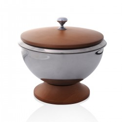SUPREME WOOD BOWL 26 cm PINTI