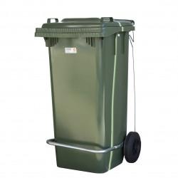 BIN 120 lt. GREEN