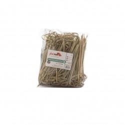 Stecchino bambù nodo cm 12