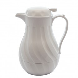 TERMIC WHITE JUG 40 OZ