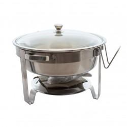 Chafing Dish Tondo 30 cm