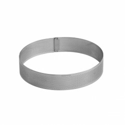 BAND STEEL MICROPERFORATED 21 X 35 H