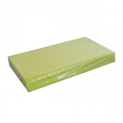 Tovaglia Tnt 100x100 Verde Lime 25 pezzi