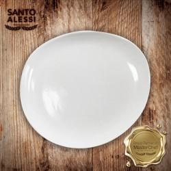 Organica Risotto Bianco 28 cm - 4 pezzi