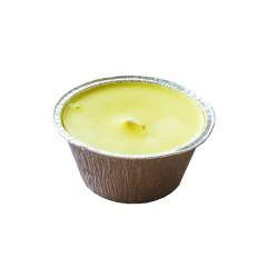 Candela Citronella Ricambio 8 cm
