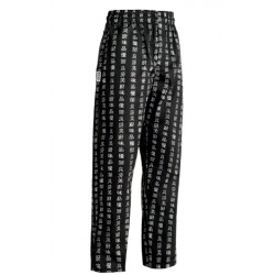 Chef Trousers Chen XL