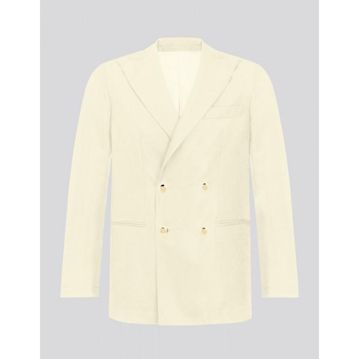 Unisex multipurpose jacket Red - Size L