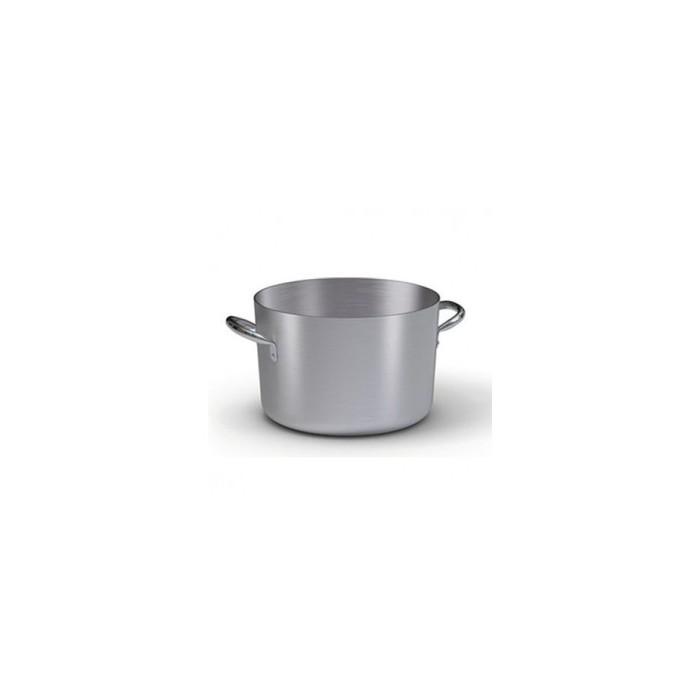 Deep Cookpot - 2 Handles 24 cm Pardini