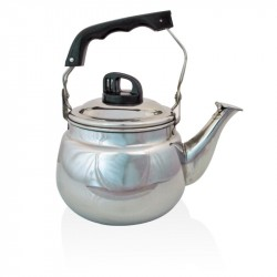 Kettle - Stainless Steel 4 Ltr