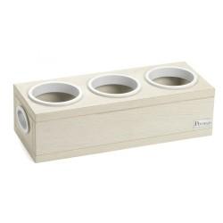 Porta Brocche Refrigerato Compact