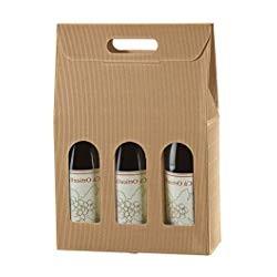 Case 3 Bottles