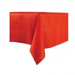 Tablecloth 100x100 TNT Red Square