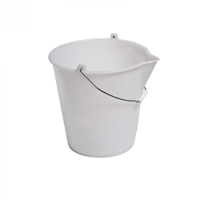 Plastic bucket 15 ltr.