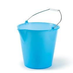 Secchio Plastica 12 lt