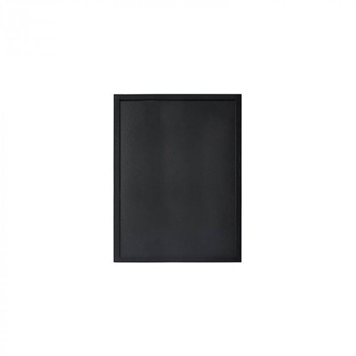 BLACKBOARD WALL 60X80 TEAK EST.