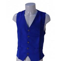 Unisex vest - M - Blue