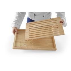 Tagliere Pane Raccoglibriciole 50x40 cm