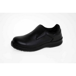Slipper unisex Black 39