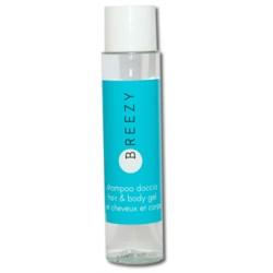Breezy Shampoo Doccia 30 ml 192 pezzi
