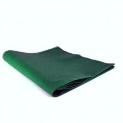 Tovaglia Tnt 100x100 Verde Muschio 25 pezzi