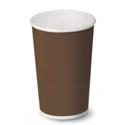 CAPPUCCINO CUP 180 ml - 50 pieces
