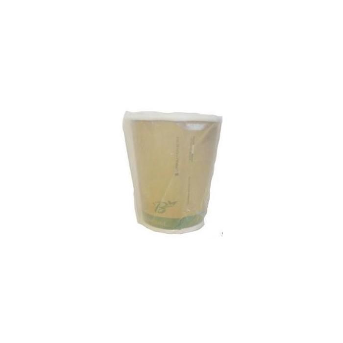 Bicchiere Imbustato Bioplat 500 pezzi