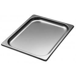 Gastronorm Inox GN 1/2 32,5x26,5x2 cm