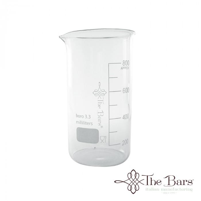Mixing Glass Graduato 800 ml