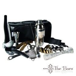 Borsa Accessori Barman Luxury