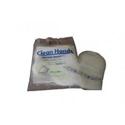 Ricambio Guanto Clean Hands 100 pezzi