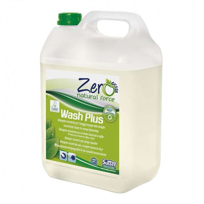 Detergente Naturale Piatti a Mano 5 kg