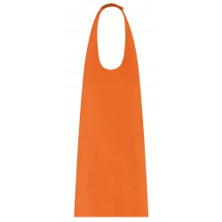 Grembiule Cipro Arancio