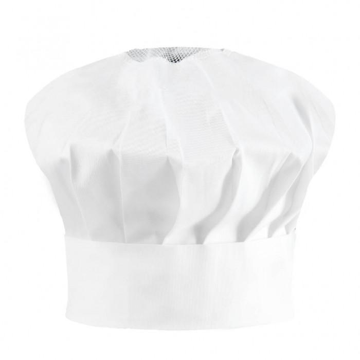 Unisex Cook's Hat - 2 pcs -