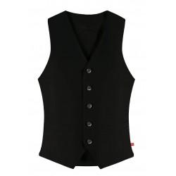 Unisex vest - M - Black