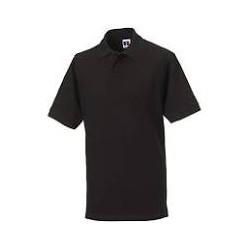 T-shirt black man Size L